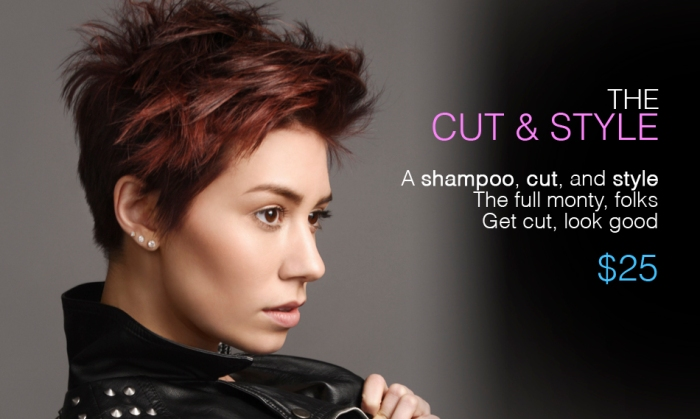 Cut&Style